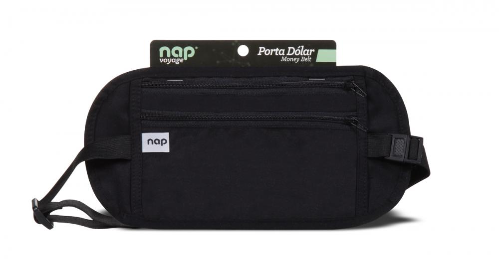 Porta Dolar NAP